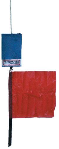 Billede af Protestflag til Jolle