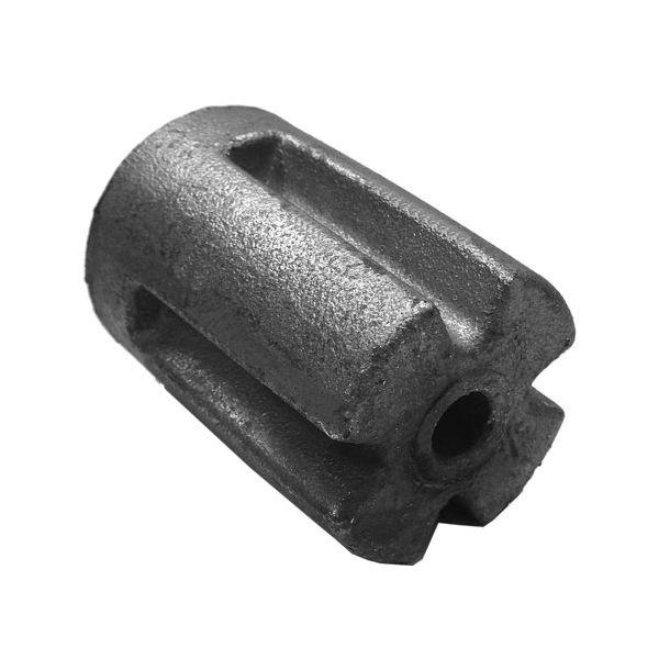 Aluminium anode, IPS