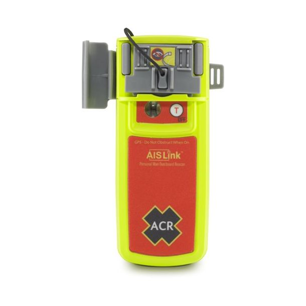 AISLink MOB fra ACR - Personlig nødsender (AIS)