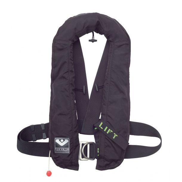 [TILBUD] Viking Conquest redningsvest med harness